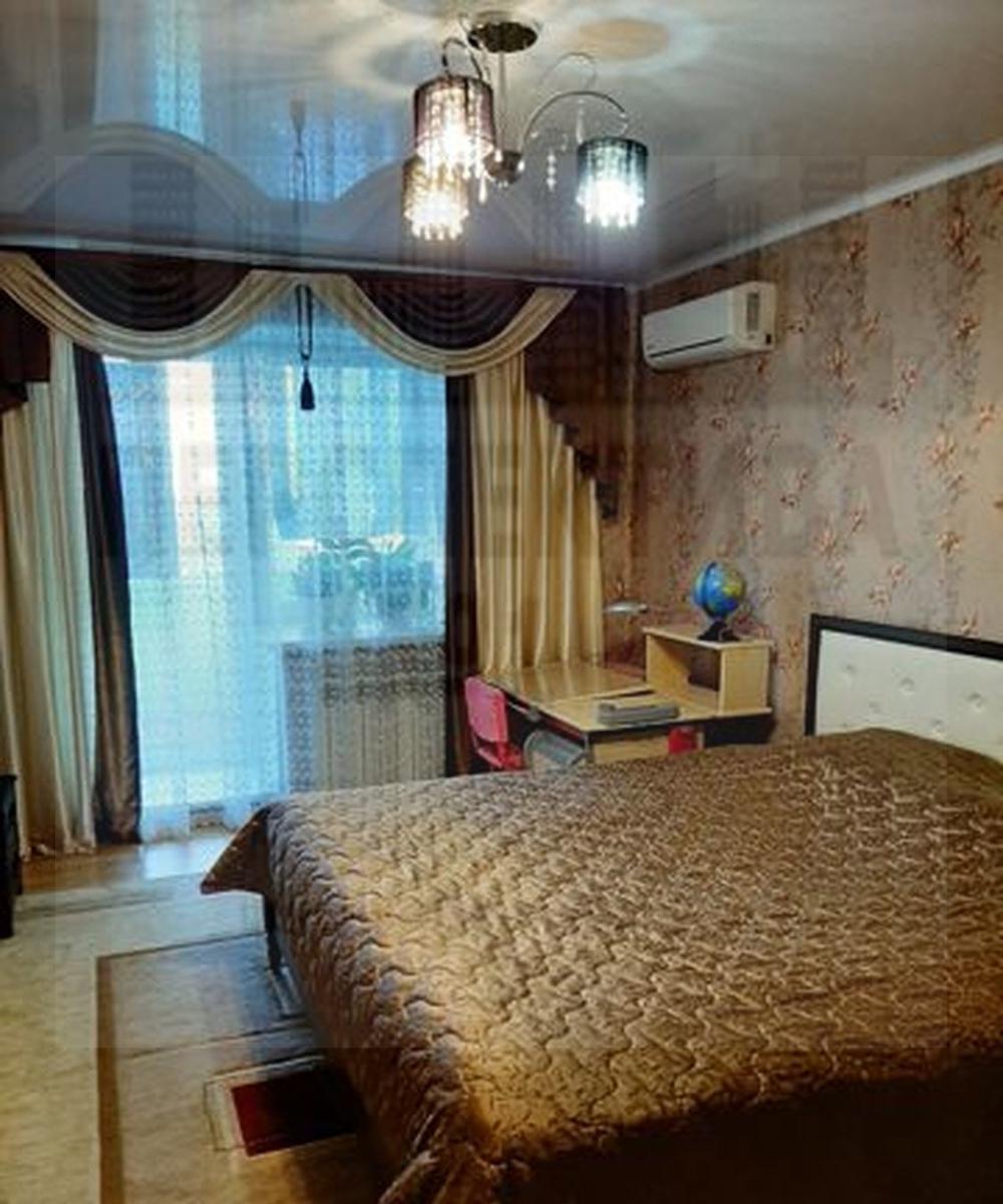 3-комнатная квартира, Воронеж, ул. Ворошилова, 43