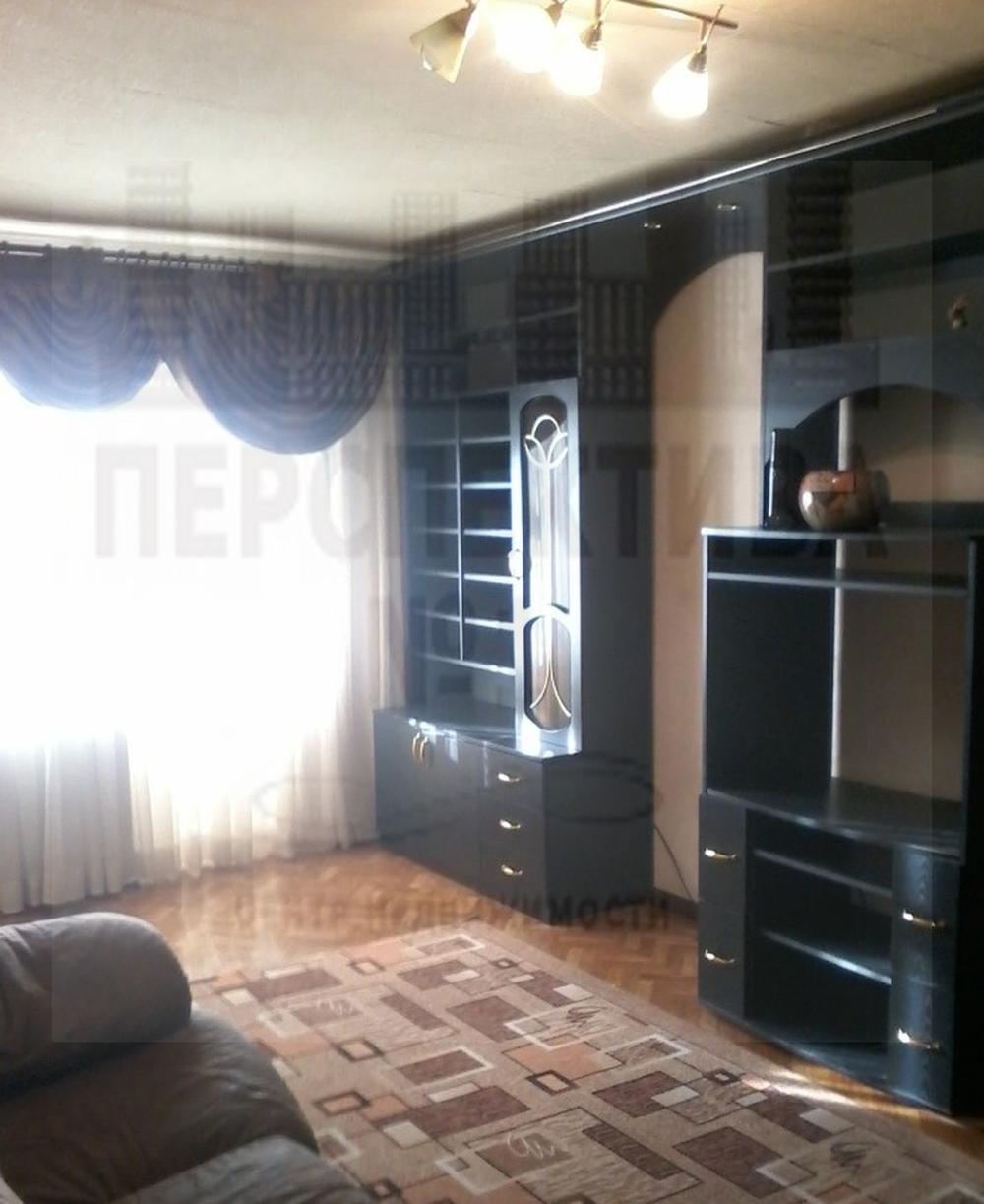 1-комнатная квартира, Воронеж, ул. Героев Сибиряков, 103