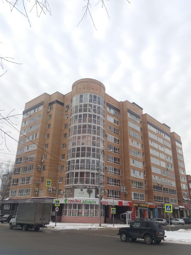 2-комнатная квартира, Томск, ул. Дальне-Ключевская, 5