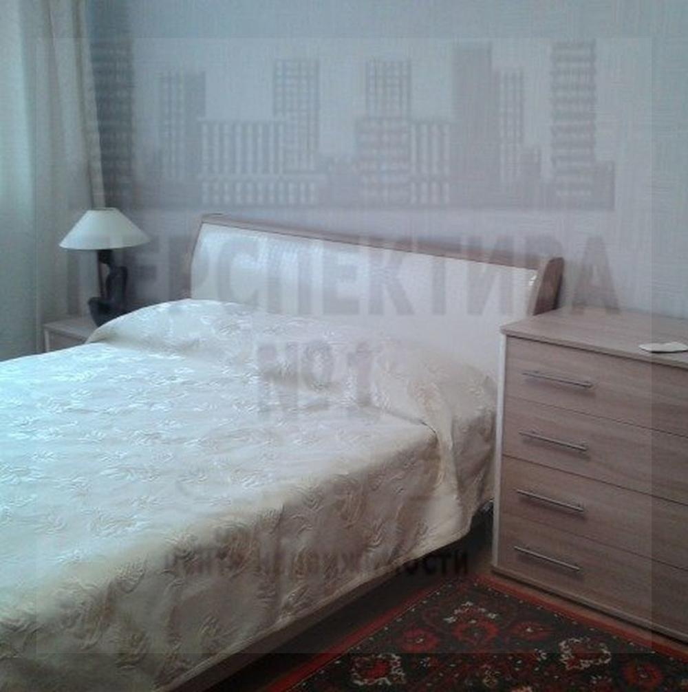 1-комнатная квартира, Воронеж, ул. Карла Маркса, 116А