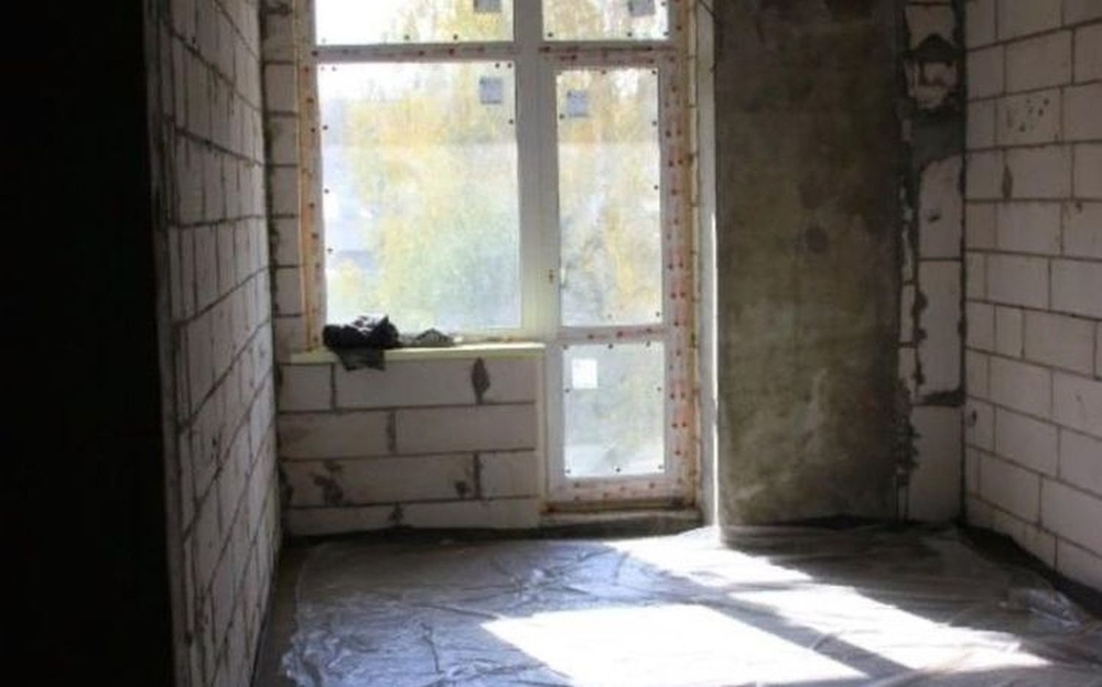 1-комнатная квартира, Воронеж, ул. Артамонова, 4