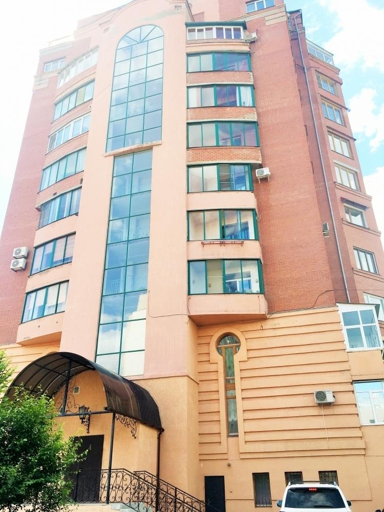 Продажа 4-комнатной квартиры, челябинск, ленина ул, 38