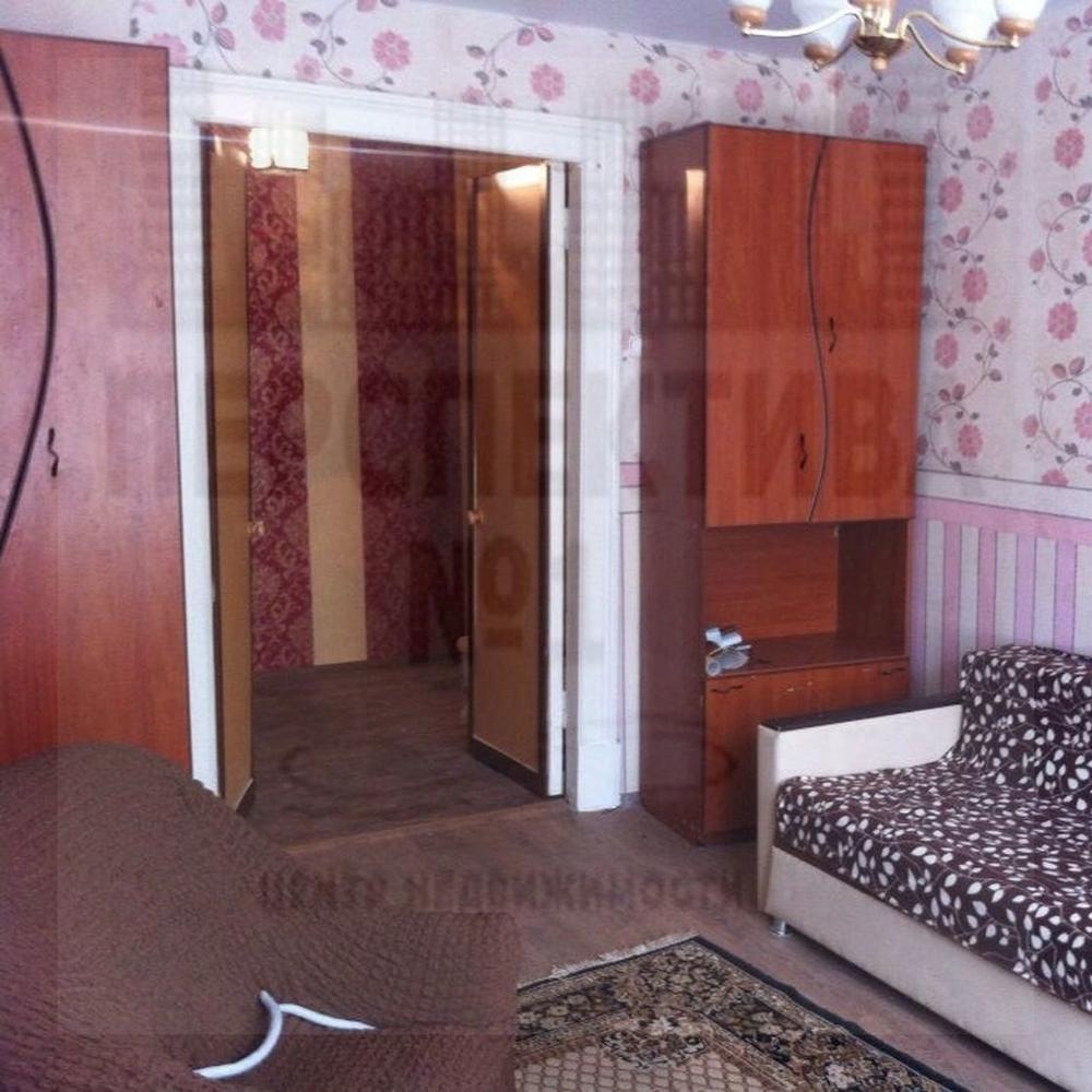 2-комнатная квартира, Воронеж, ул. Кольцовская, 82