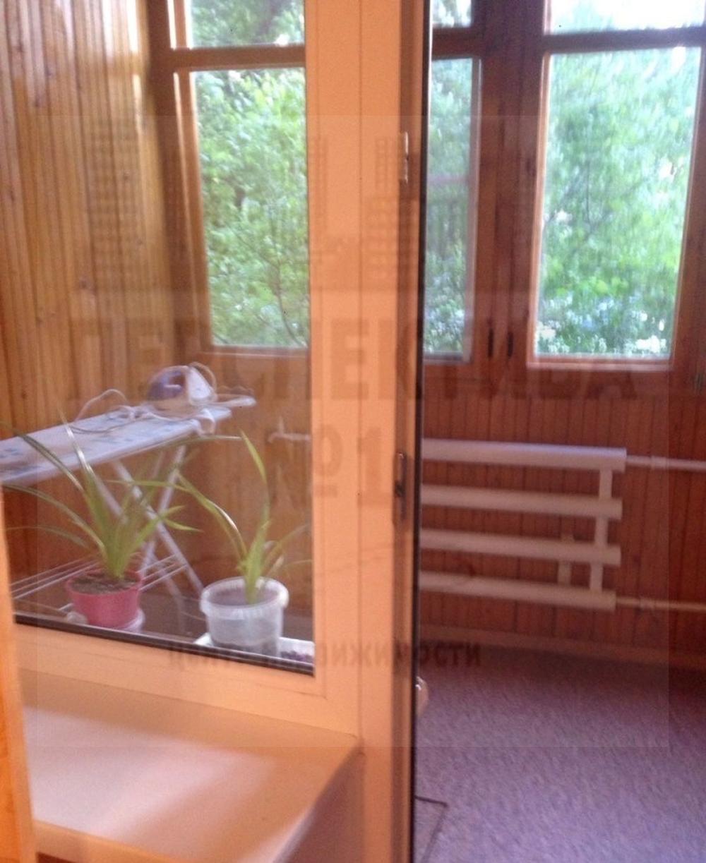 3-комнатная квартира, Воронеж, ул. Хользунова, 60Б