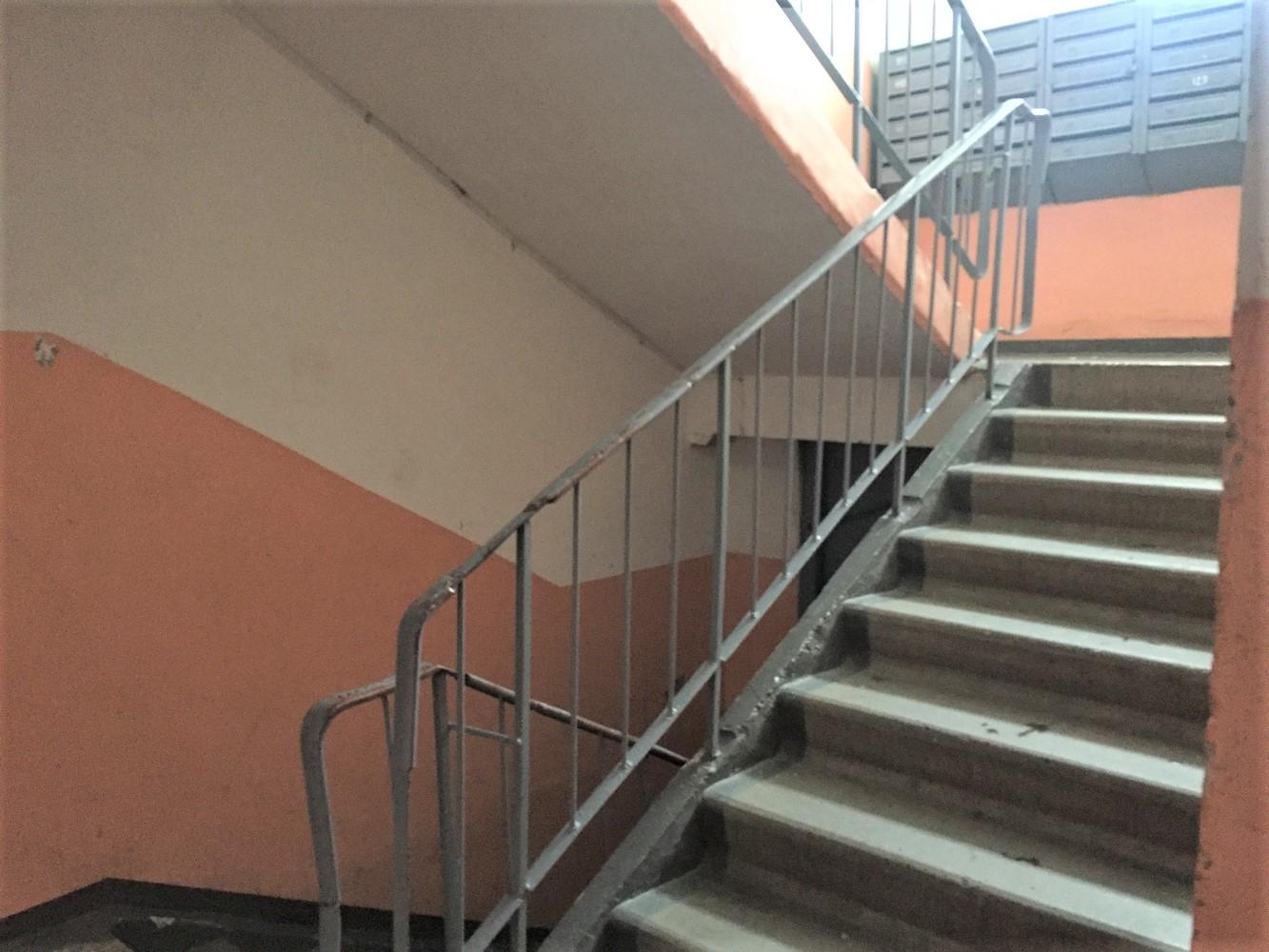 4-комнатная квартира, Томск, ул. Бирюкова, 26