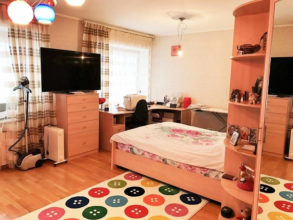 4-х комнатная квартира (154/0/0 м0b2), этаж 12/16, (7 200 000 р), г челябинск, курчатовский, ул бейвеля, д 3