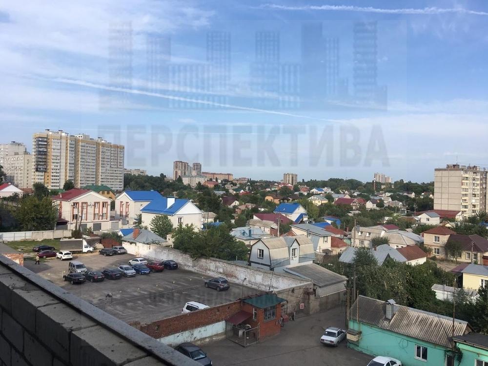 1-комнатная квартира, Воронеж, ул. Маршала Неделина, 27Б