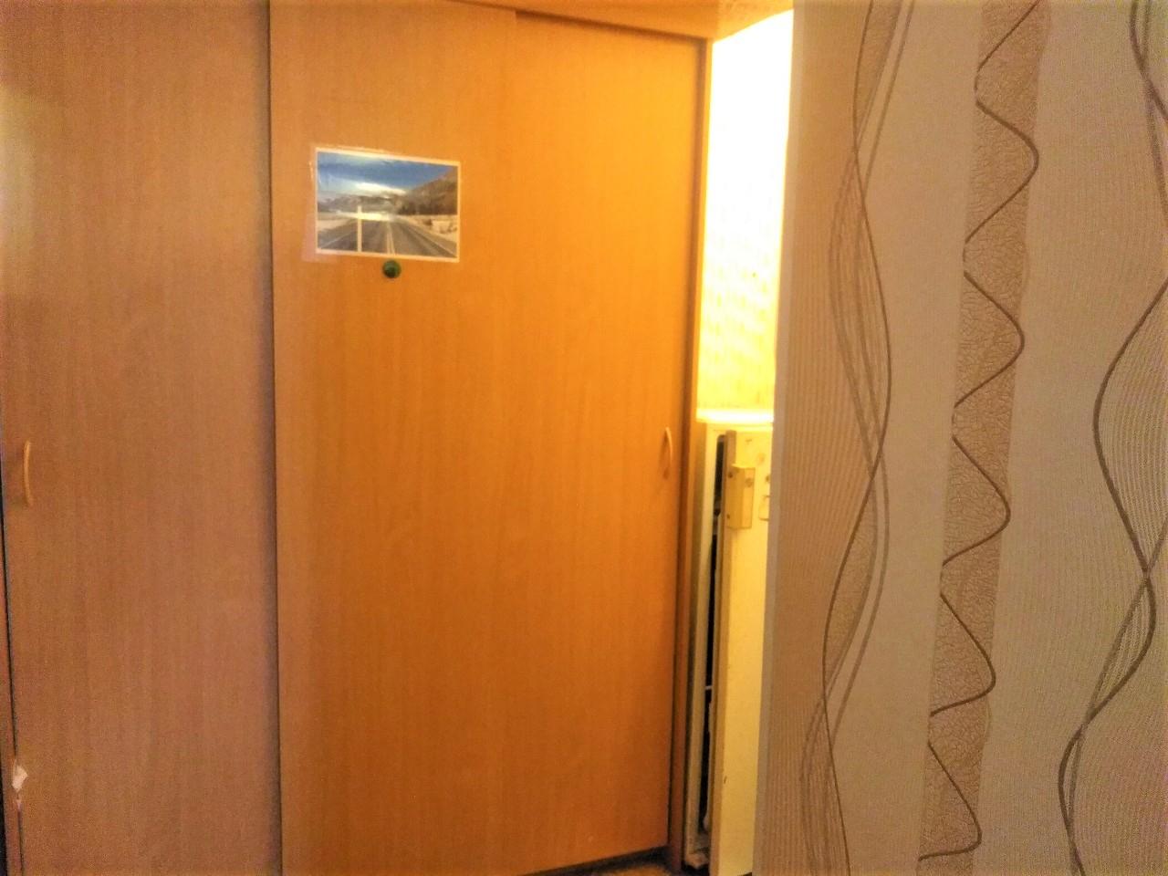 1-комнатная квартира, Томск, Тимакова, 31 к.1