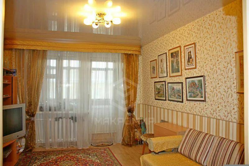 Ельцовская, к1, 4-комнатная квартира