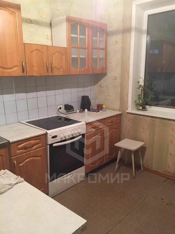 Ипподромская, 30, 4-комнатная квартира