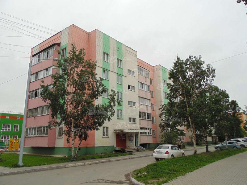 Продажа 1-комнатной квартиры, Южно-Сахалинск