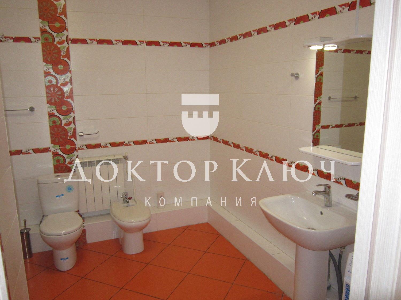 Квартира в аренду по адресу Россия, Новосибирская область, Новосибирск, Немировича-Данченко ул., д. 68