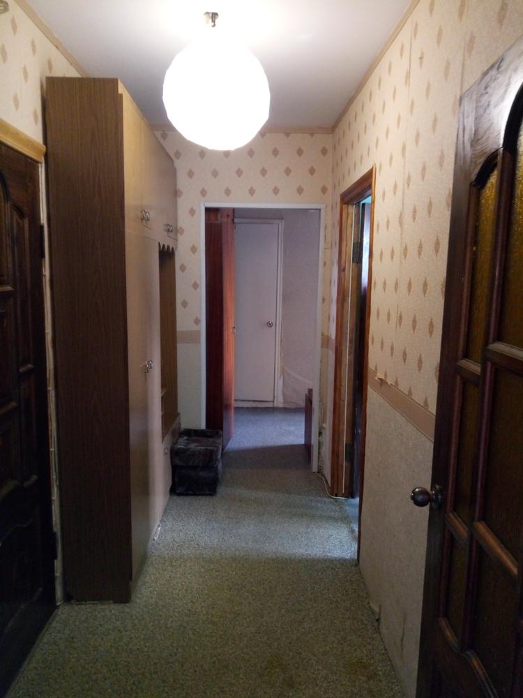 Продается двухкомнатная квартира на