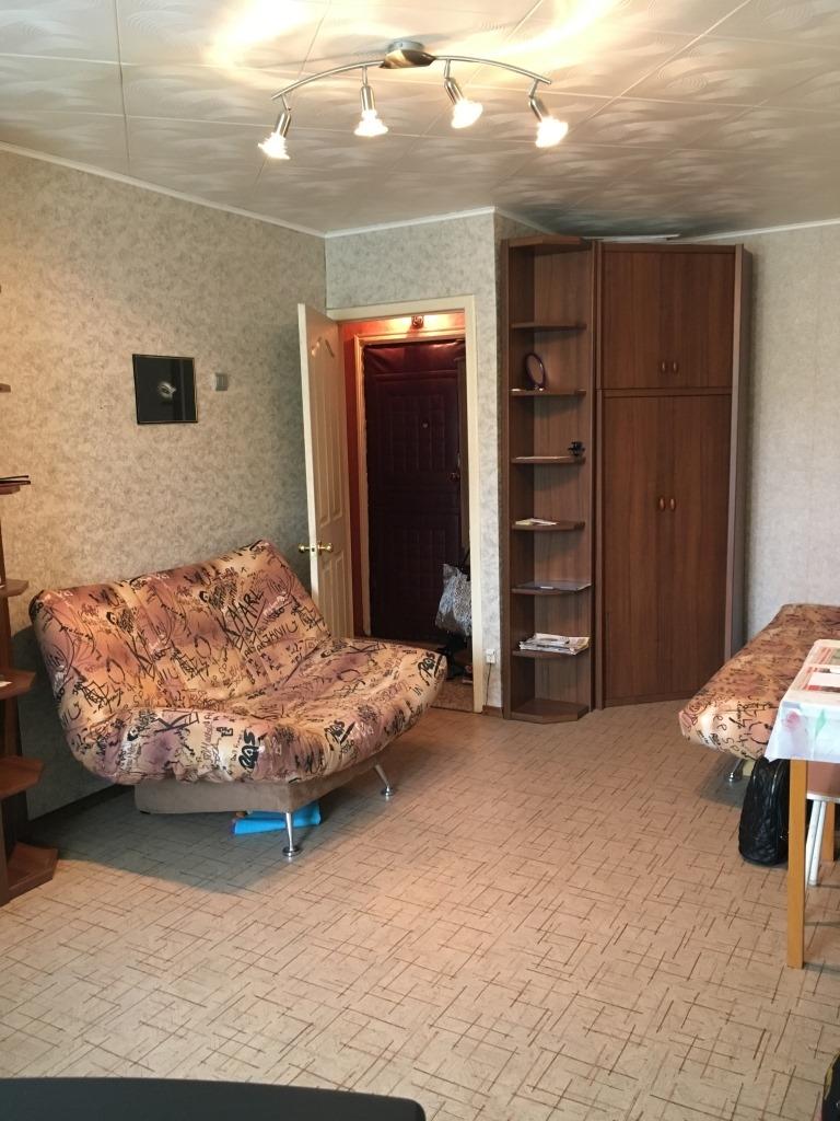 Продам 1 комнат[у,ы] в городе Саратов, на улице Советская, 3-этаж 0-этажного Кирпич дома, площадь: 32/18/6 м2