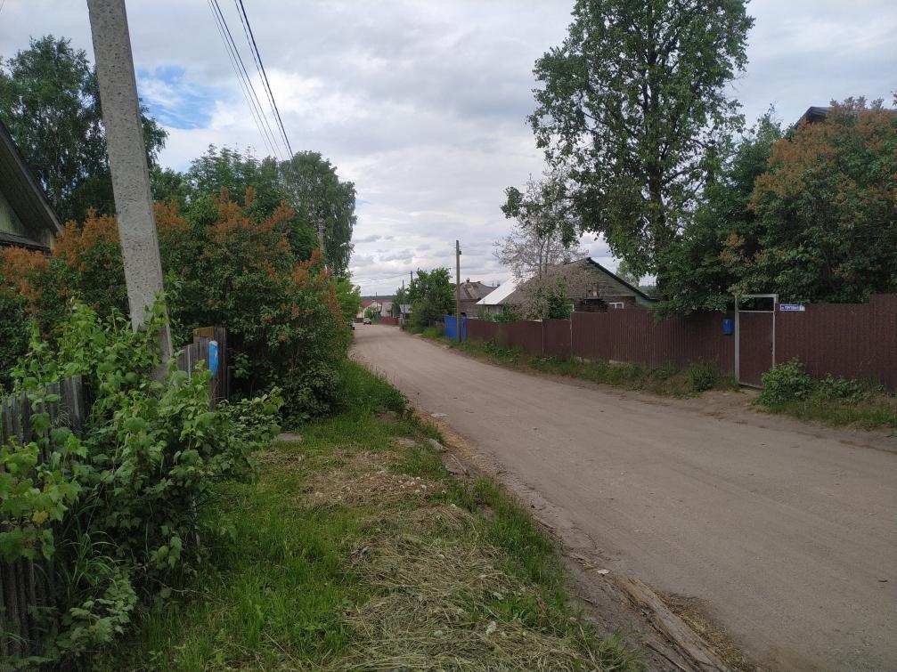 Продажа дома, 57м <sup>2</sup>, 10 сот., Вологда