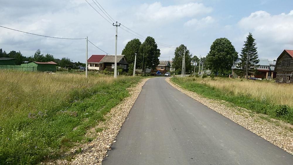 Владимирская область, Конюхово