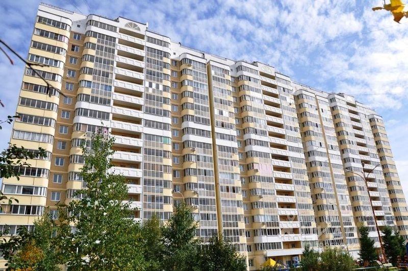 Свердловская область, Екатеринбург, ул. Таганская, 79