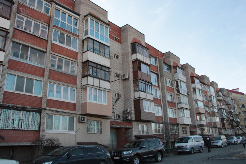 Фото: Большая 1-комнатная квартира в районе Заводской