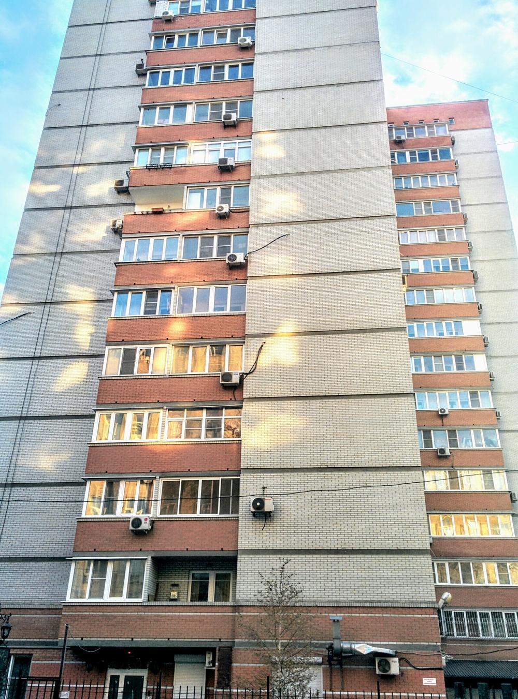 Продажа / Однокомнатная квартира