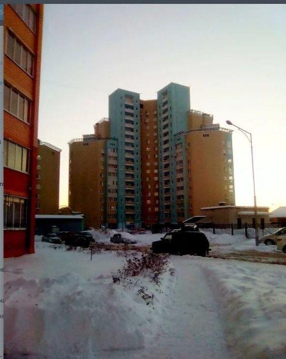 Квартира в аренду по адресу Россия, Липецкая область, Липецк, Бехтеева ул., д. 4