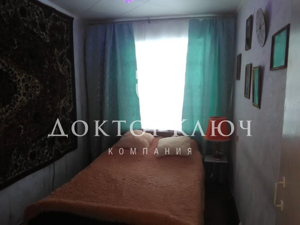 Квартира на продажу по адресу Россия, Новосибирская область, Чулым-3, Центральная ул., д. 12