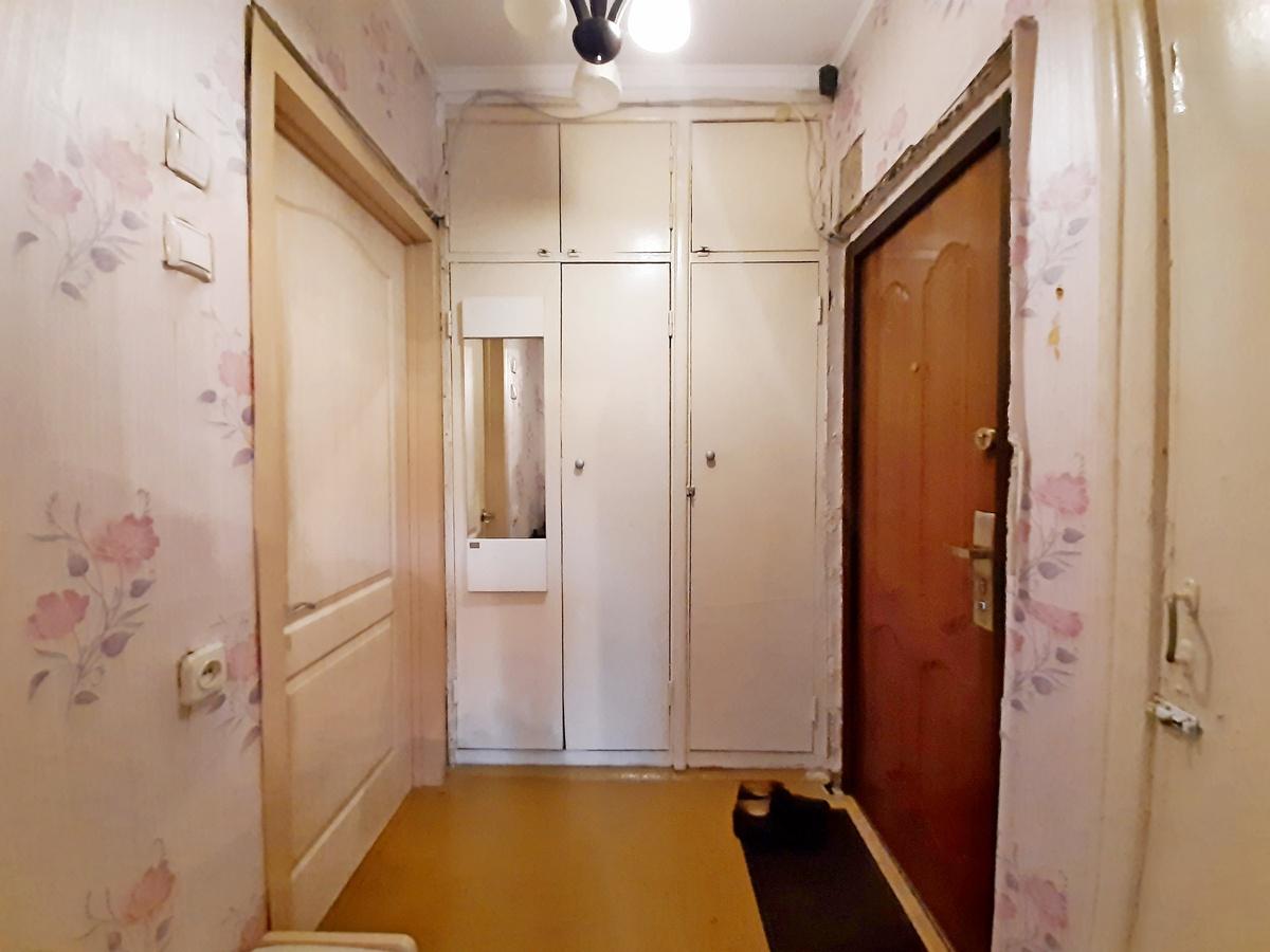 Фото: 1-комнатная квартира на Постышева