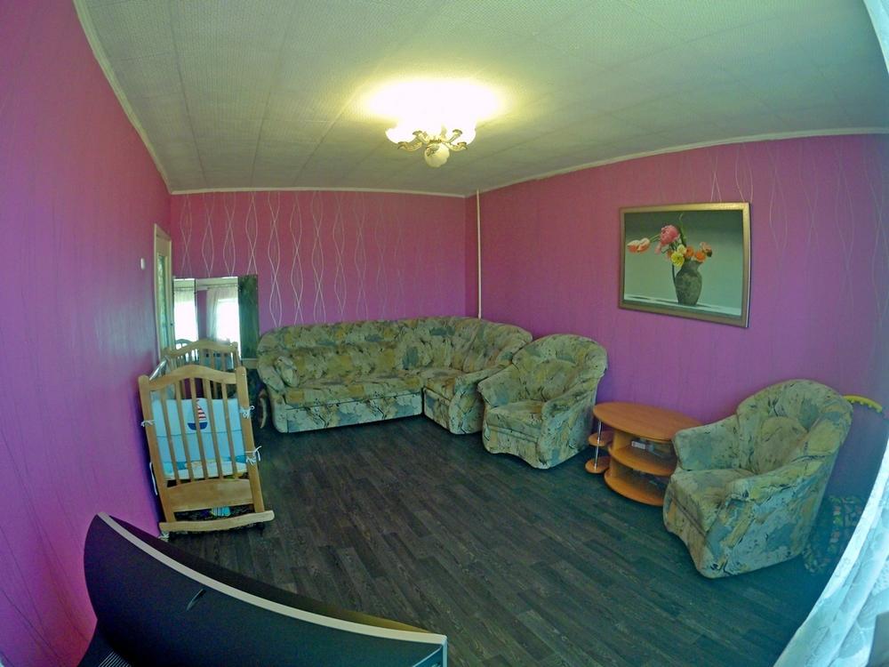 Фото: Продается 4-комнатная квартира во Врангеле