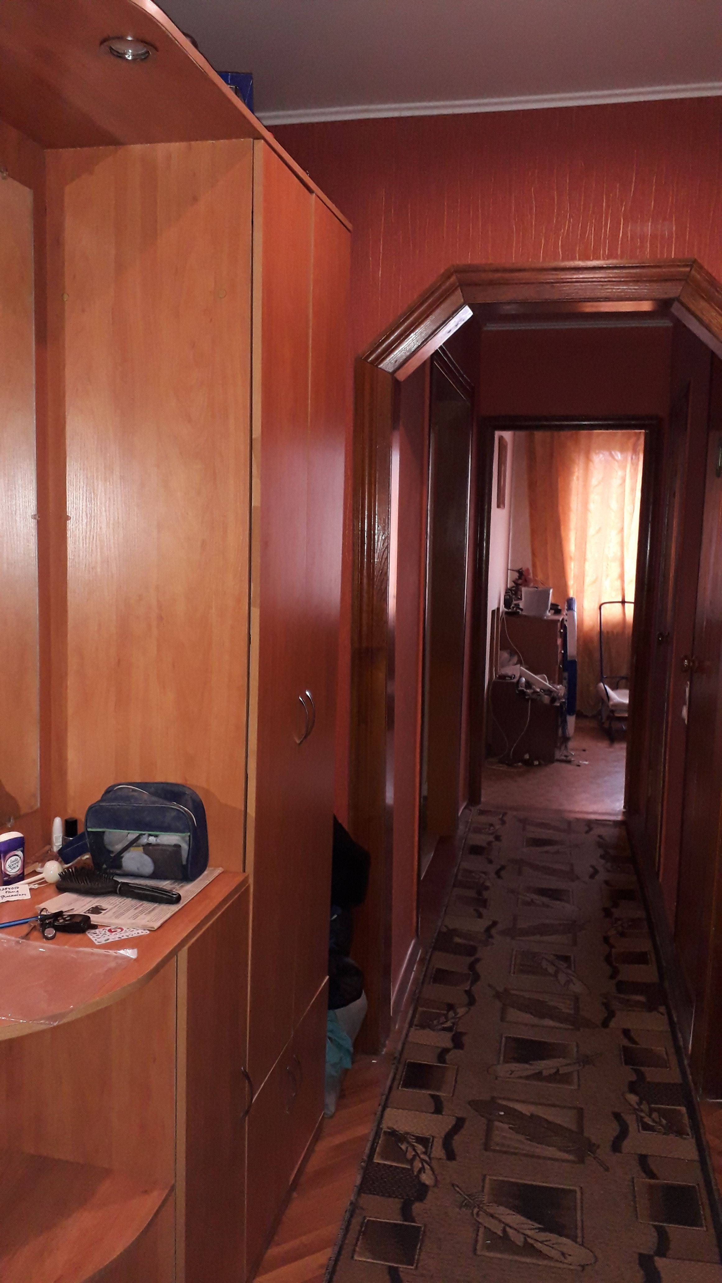 Квартира в аренду по адресу Россия, Курская область, Курск, Орловская ул., д. 14
