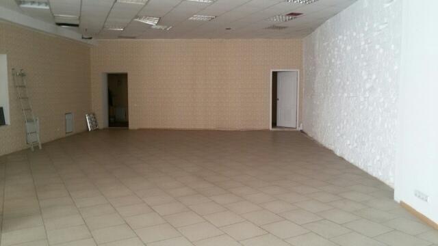 Саратов, ул.Кирова, 1-этаж 1-этажного здания