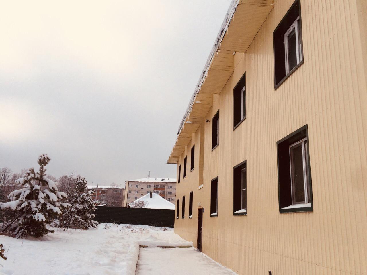 Квартира на продажу по адресу Россия, Томская область, Зональная Станция, Зеленая ул., д. 28А