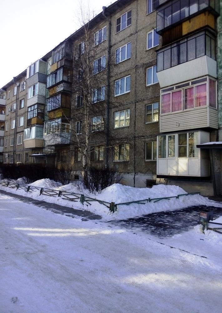 2-комн. квартира проспект Карла Маркса 180
