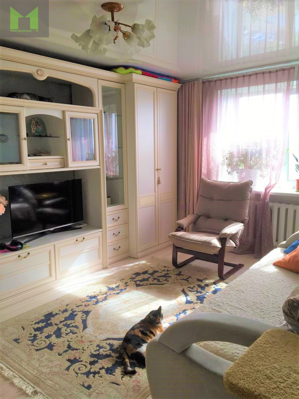Фото: Продам 1к квартиру в самом Центре Уссурийска