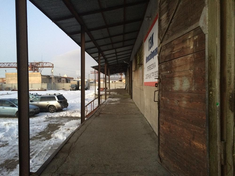 Челябинская область, Челябинск, ш. Копейское, 48 к.6 6