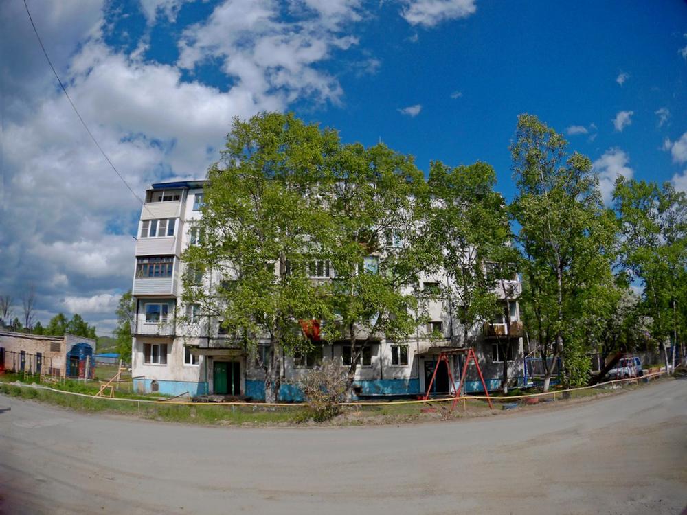 Фото: 1-комнатная квартира на КПД