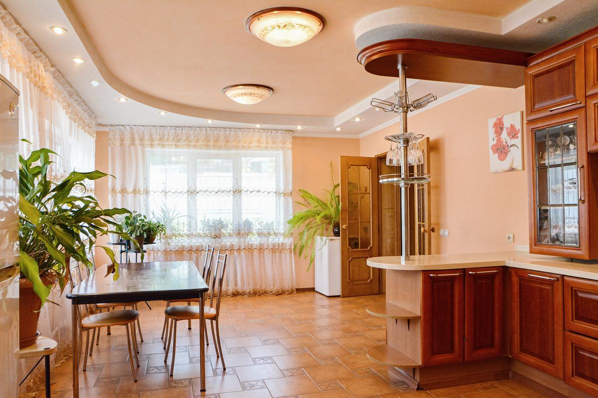 Дом на Арсеньева