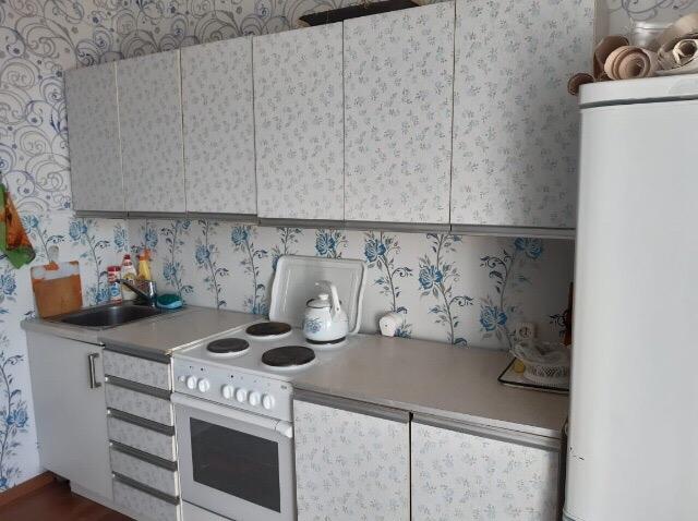 Квартира в аренду по адресу Россия, Томская область, Томск, Красноармейская ул., д. 122