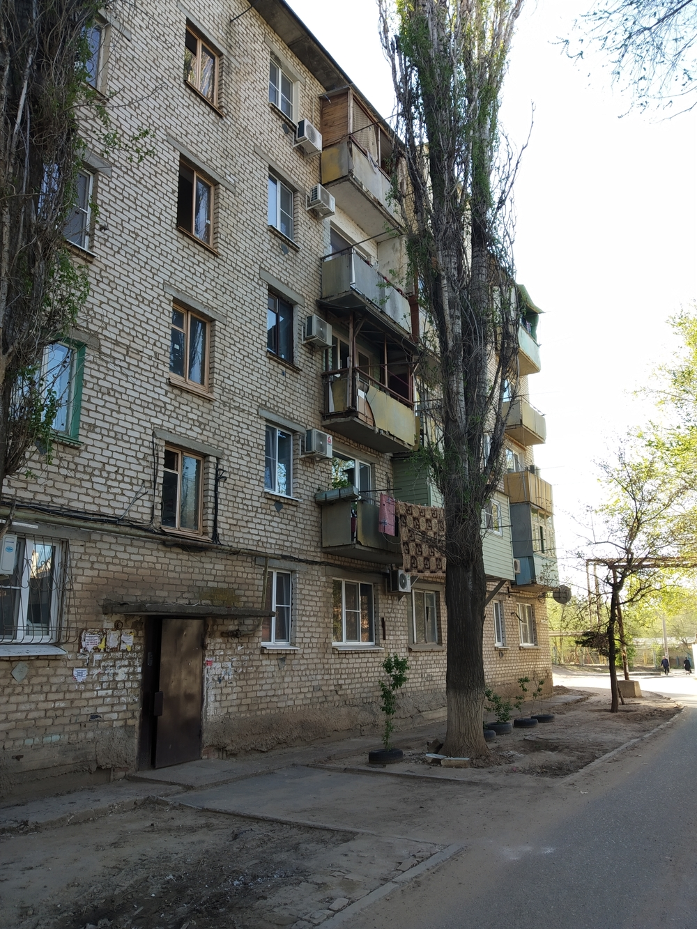 Астраханская область, Астрахань, Вячеслава Мейера ул., д. 16