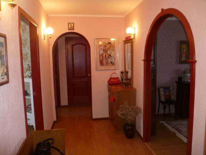 Продам 4-комнатную квартиру в городе Саратов, на улице 2-я Прокатная, 19, 5-этаж 9-этажного Кирпич дома, площадь: 87/65/12 м2