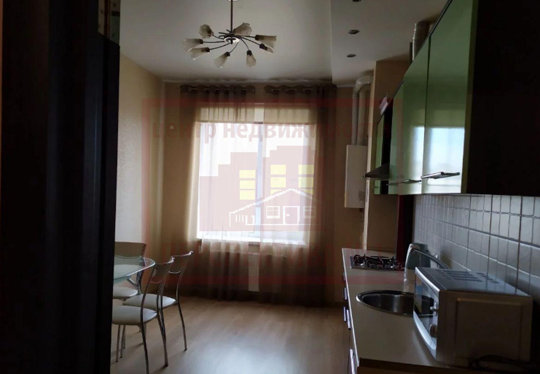 Аренда 1-комнатной квартиры, Воронеж