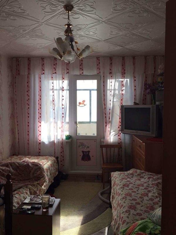Челябинская область, Громова ул., д. 5 4