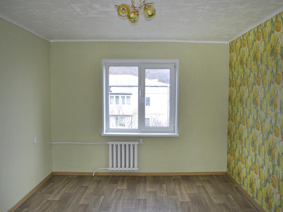 Фото: 1-комнатная квартира в районе Горбольница