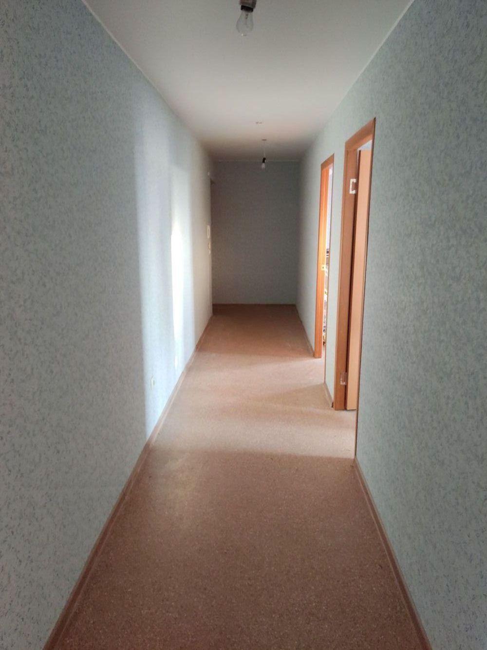 Продажа 3-комнатной квартиры, Вологда
