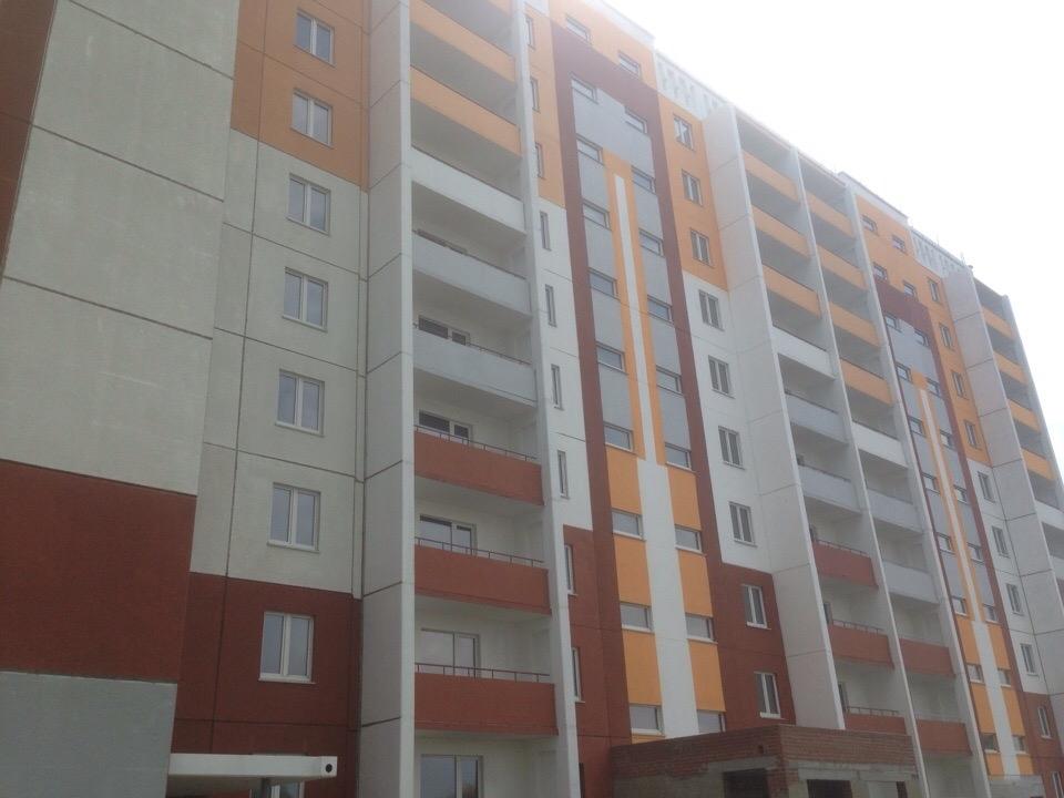 Челябинская область, Челябинск, ул. 2-я Эльтонская, 67 7
