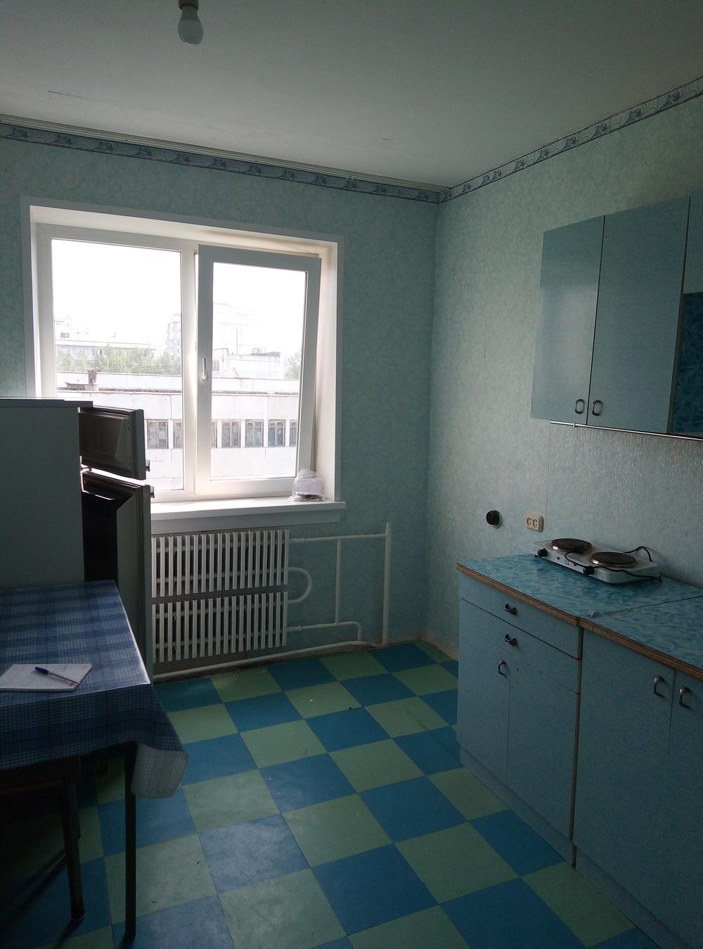 Красноярский край, Сосновоборск, ул. 9 Пятилетки, 26 2