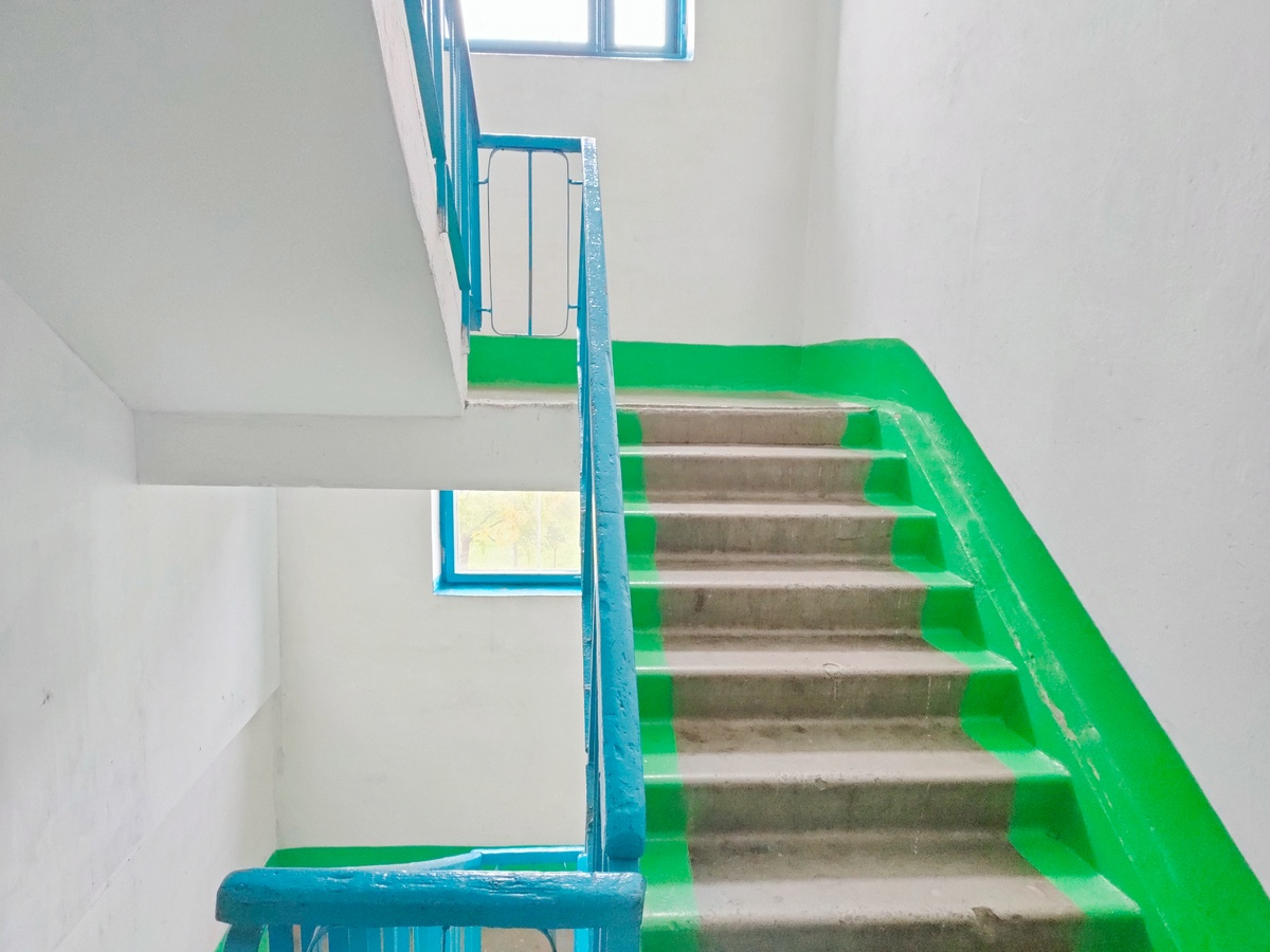 1-комнатная квартира на Пирогова