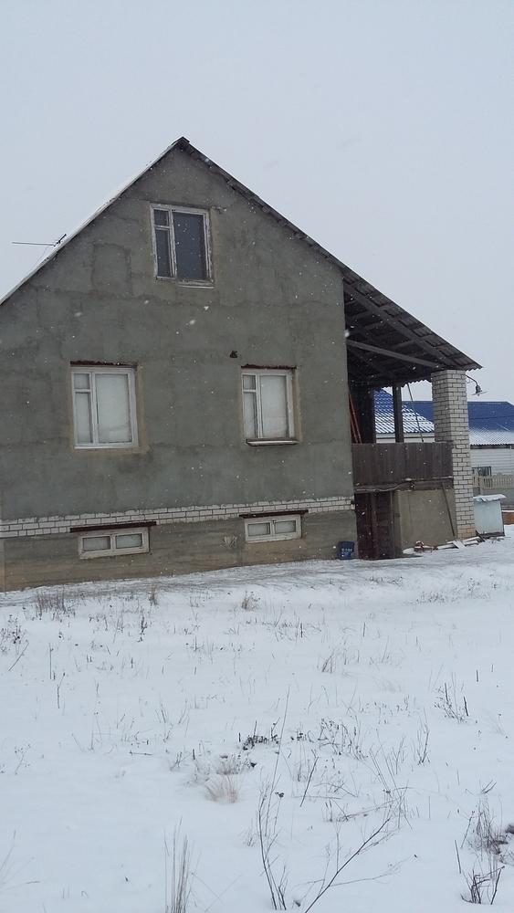 Центральный-2 в сторону Максимки от