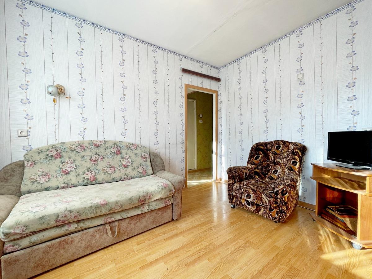 Фото: 1-комнатная квартира на Пирогова