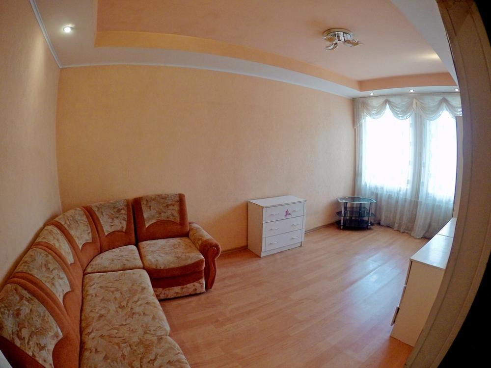 Фото: 1-комнатная квартира на Добролюбова
