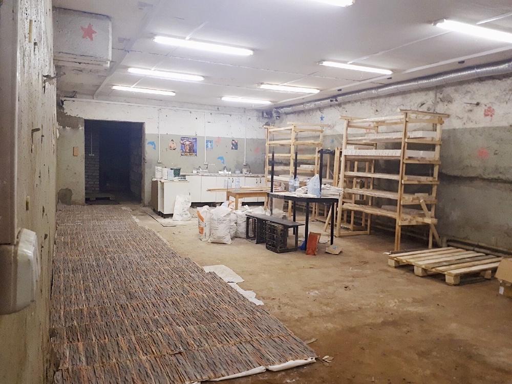 Warehouse в аренду по адресу Россия, Ярославская область, Рыбинск, Рабочая ул., д. 48