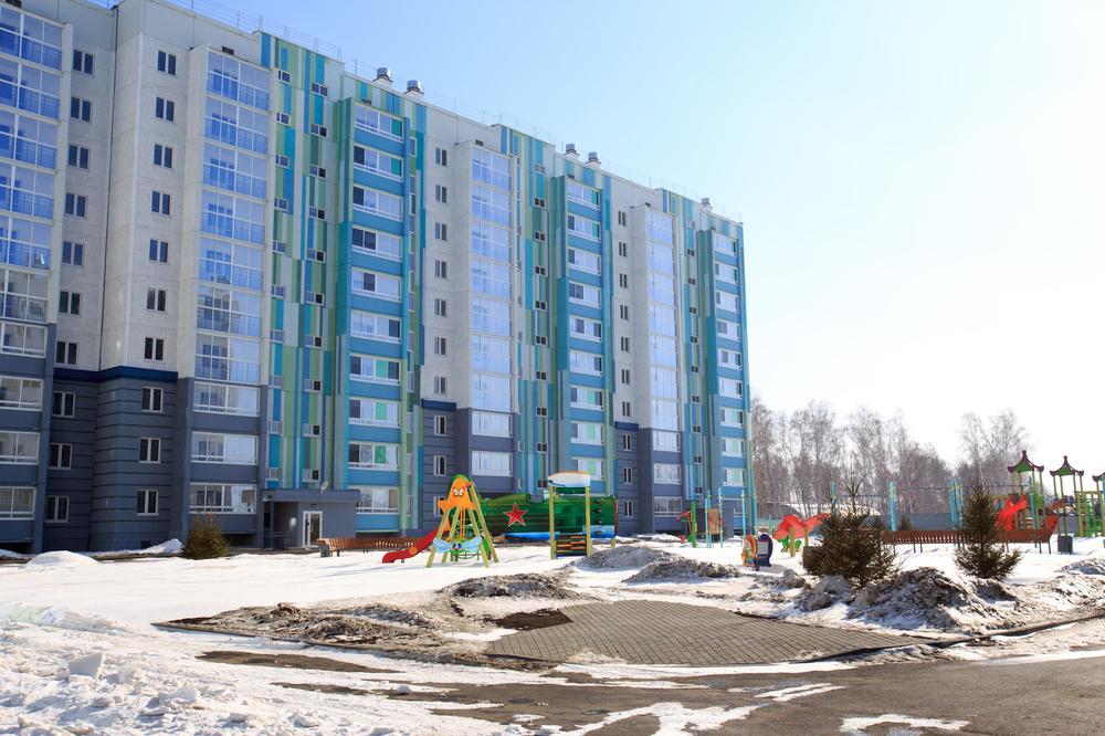 Челябинская область, Челябинск, Дмитрия Неаполитанова ул., д. 8